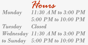 Star Comibnation for Two Non-Veg